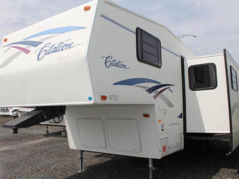 Caravane à sellette, un type de caravane différent des autres